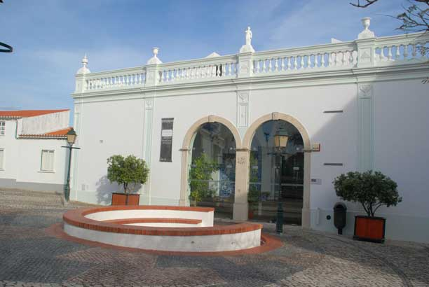 Arq. Municipal de Lagoa