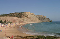 Praia da Luz