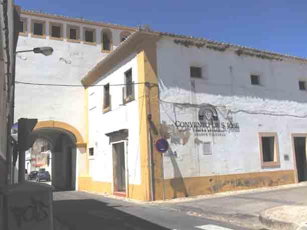 Convento São Jose