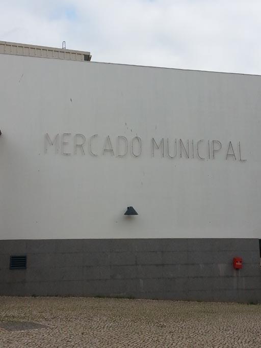Mercado Municipal Portimão