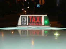 Taxis Portimão Lagoa Silves Lagos Vila do Bispo