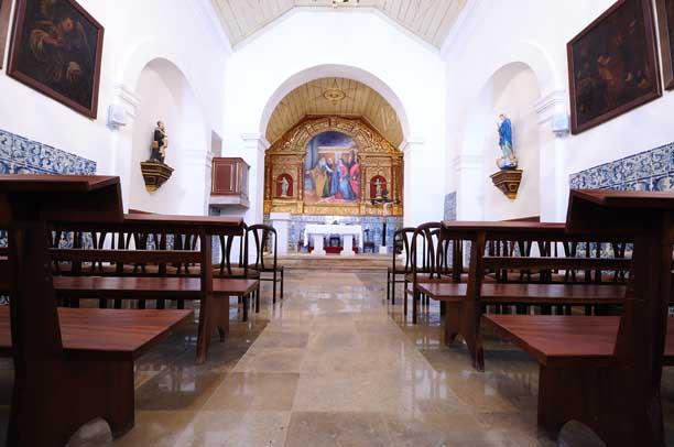 Igreja da Misericórdia de Lagoa