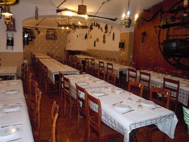 Restaurante Ponte Romana