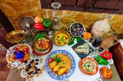 Restaurante O Charneco