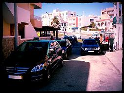 Taxis Alvor