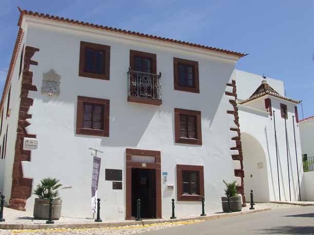 Casa Museu João de Deus