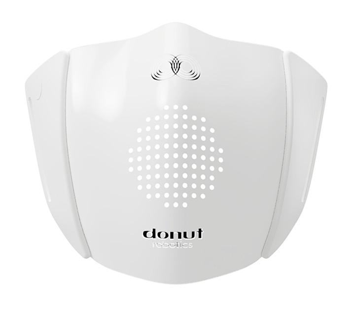 新型コロナウイルスが流行する社会へ。世界初のプロダクト「c-mask」開発がスタート