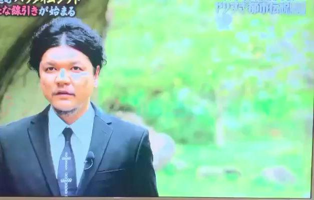 テレビ東京「やりすぎ都市伝説」