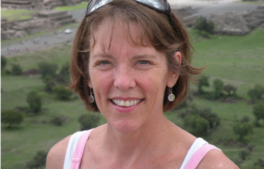 Julie Railsback, LISW