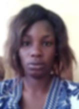 Seynabou Kane, President PSN Youth Advis