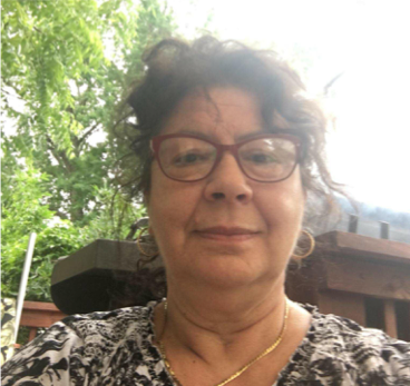 Frances Caffari, LPN