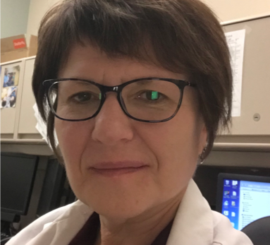 Julia Grigoriev, MD