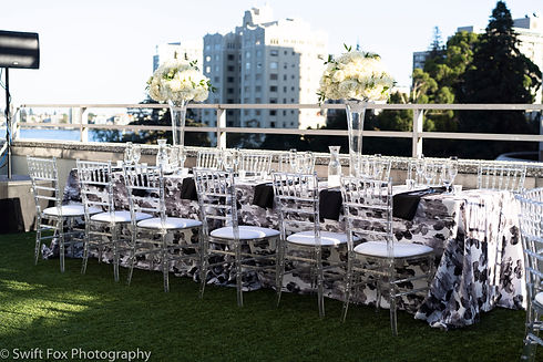 Terrace Dining Table Ghost Chairs.jpg
