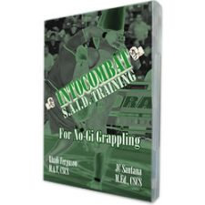 S.A.I.D. No-Gi Grappling DVD
