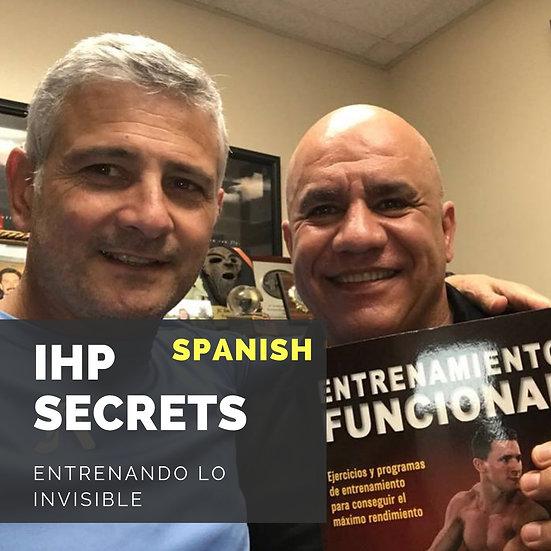 Entrenando lo invisible – estabilización isométrica (JC Santana & Justo Aon)