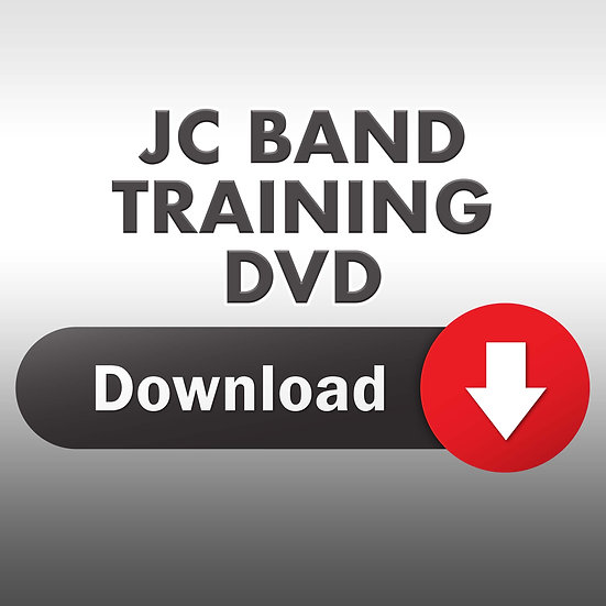JC Band Training (Downloadable DVD)