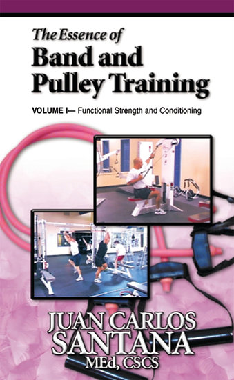 Band and Pulley Training eBook