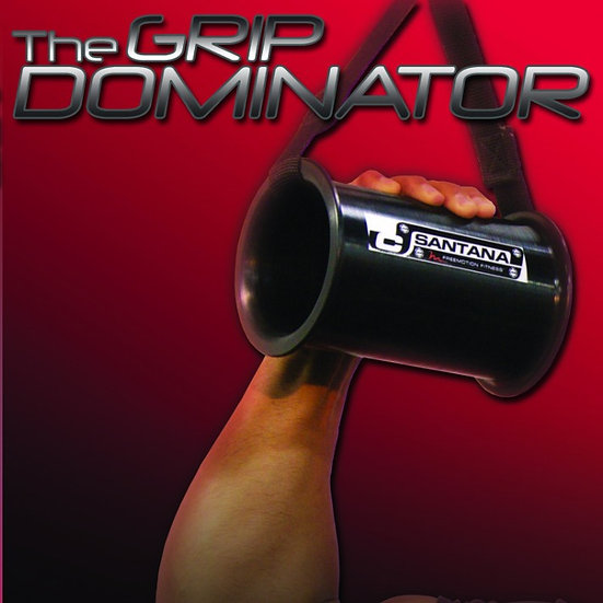 Grip Dominator DVD