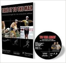 To the Max! Functional Training for the Endurance Athlete DVD