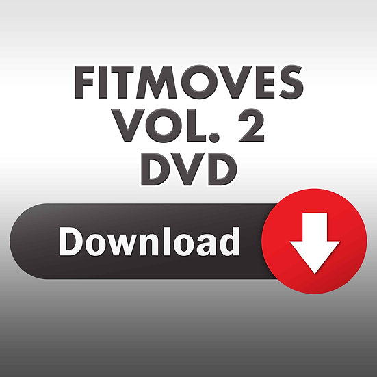 FitMoves for Sports Vol. 2 (Downloadable DVD).