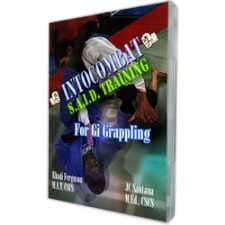 S.A.I.D. Gi Grappling DVD
