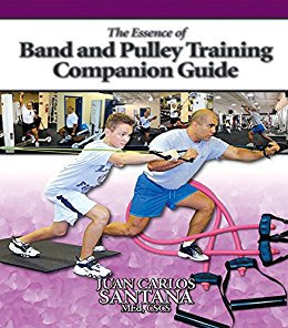 Band and Pulley Training Companion Guide