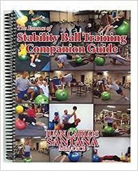 Stability Ball Training Companion Guide