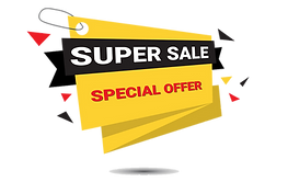super-sale-banner-special-offer-template