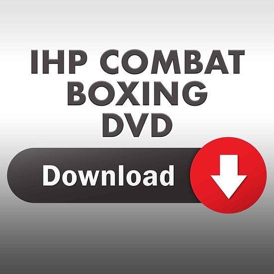 IHP Combat Boxing (Downloadable DVD)