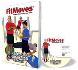FitMoves DVD