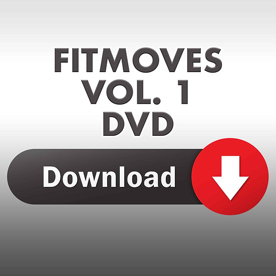 FitMoves for Sports Vol. 1 (Downloadable DVD)