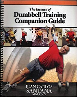 Dumbbell Training Companion Guide