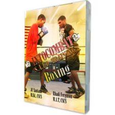 S.A.I.D. Boxing DVD