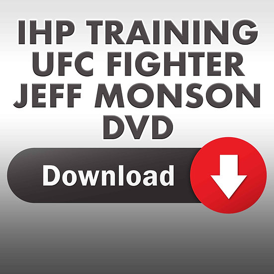 IHP Training UFC Fighter (Downloadable DVD)