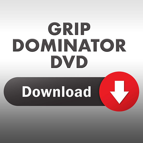 The Grip Dominator DVD