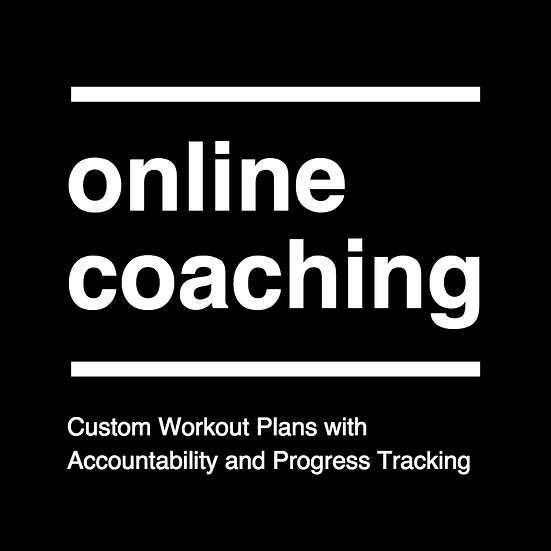 Elite Performance Online Program