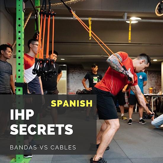Bandas vs Cables (Downloadable Video) - JC Santana & Luis Noya