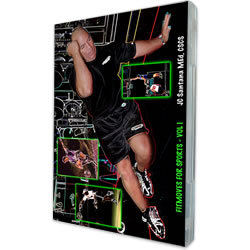 FitMoves for Sports Vol. 1 DVD