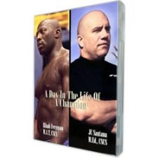 A Day in the Life of a Champion DVD