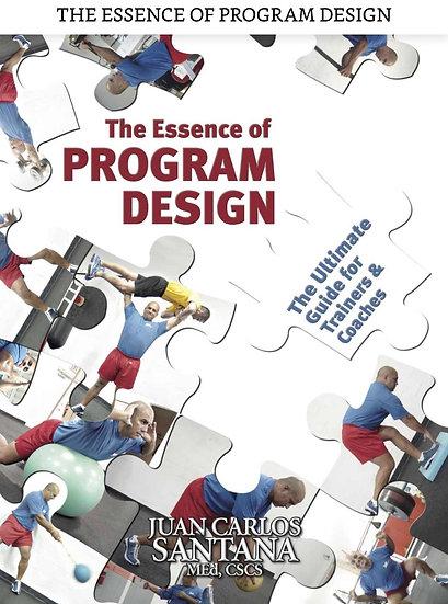 Program Design eBook (Spanish)