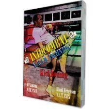 S.A.I.D. Kickboxing DVD