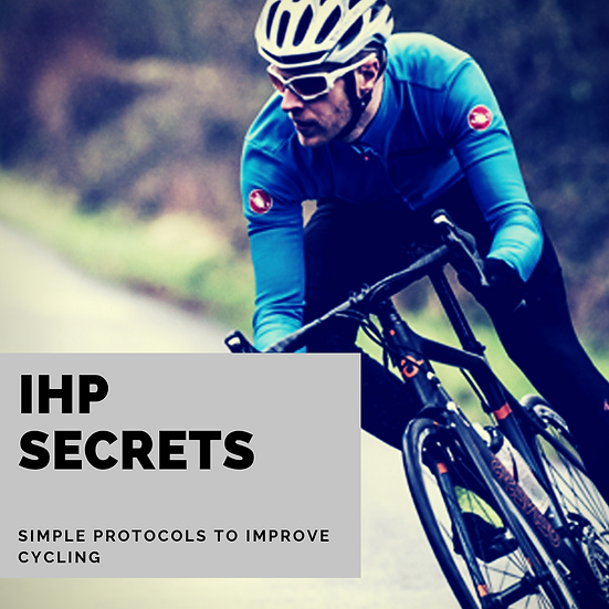How to Improve Cycling Performance
