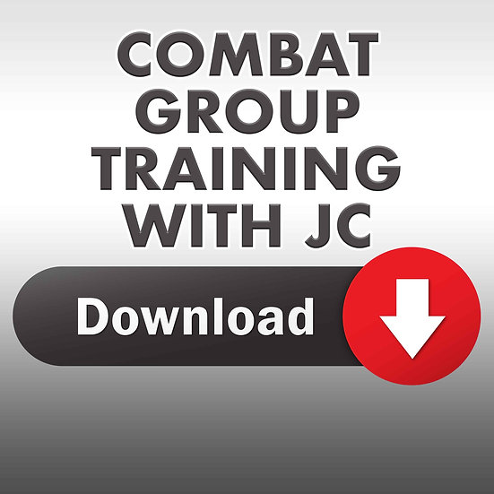 Combat Group Training with JC Santana at IHP (Downloadable DVD)