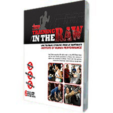IHP in the RAW DVD