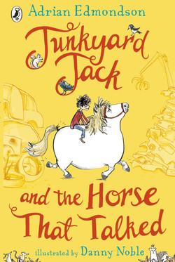 Junkyard Jack & The Horse That Talked