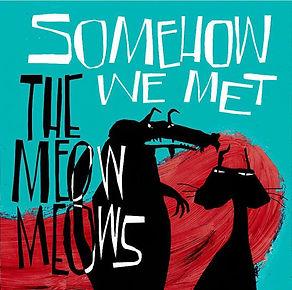 Meow Album Cover