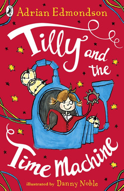 Tilly & The Time Machine