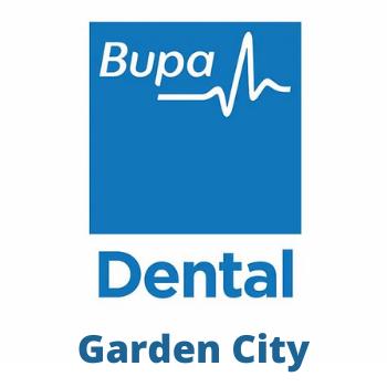 Bupa Dental; Garden City