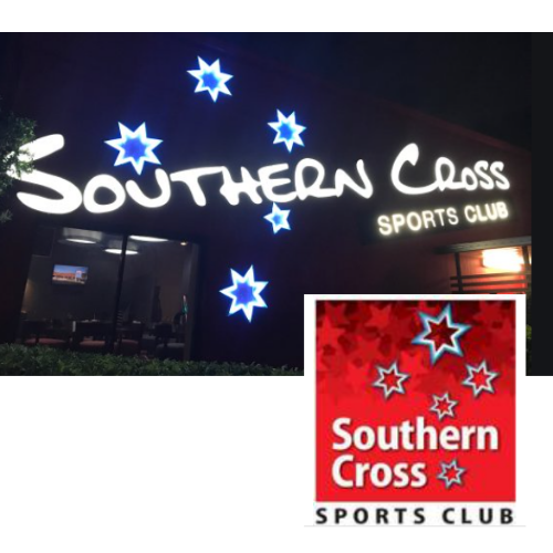 Southern Cross Sports Club