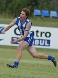2004 Grogan Medallist; Mick Stinear